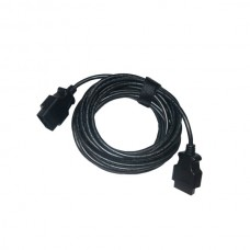 10 Meter OBD2 16PIN Male to Female Connector
