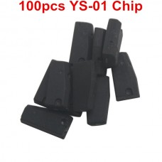 100pcs YS-01 Chip Can Only Copy 4C for ND900/CN900