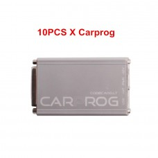 10pcs Carprog Full V10.53 Carprog Full Newest Version