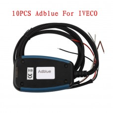 10pcs Truck Adblueobd2 Emulator For IVECO On Wholesale