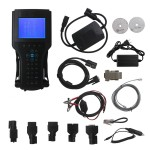 Tech2 Diagnostic Scan Tool For GM SAAB OPEL SUZUKI Holden ISUZU With 32 MB Card and TIS2000 Software