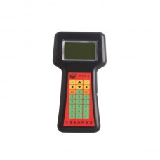 Airbag Resetting and Anti-Theft Code Reader 2 in 1 Tool