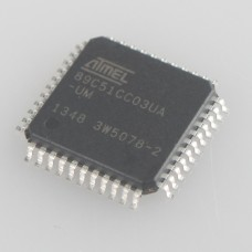 AT89C51CC03U NXP Fix Chip With 1024 Tokens for CK100