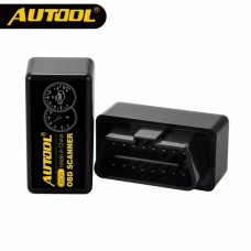 AUTOOL OBOX OBD2 Wifi ELM327 Scanner Adapter V1.5 Car Maintain Code Read  OBD 2 II Auto Diagnostic For Android iOS Iphone 25K80