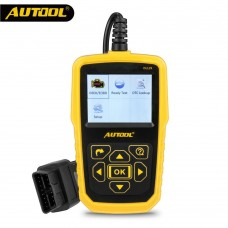 AUTOOL OL129 Battery Monitor OBD/EOBD Code Reader Auto Engine Diagnostic Tool Auto Repair Test Code Reading Device