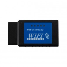 Best Price ELM327 Wifi Diagnostic Interface Work with Apple IPhone Touch