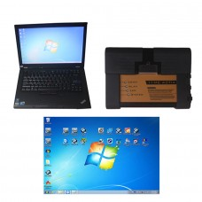 BMW ICOM A2 with 2018.9V Software HDD Plus Lenovo T410 Laptop
