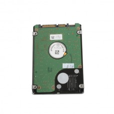 Brand New Blank 500GB Internal Dell D630 Hard Disk with SATA Port