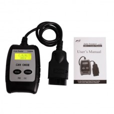Buy CAS804 CAN OBDII Code Reader Auto Car Scanner Tool