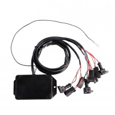 Buy E85 Fuel Conversion Kit Working with All Injection Engine EV1 Bosch
