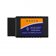 Buy ELM327 Bluetooth Software OBD2 CAN-BUS Scanner Tool