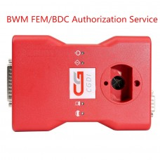 BWM FEM/BDC Authorization for CGDI Prog BMW MSV80