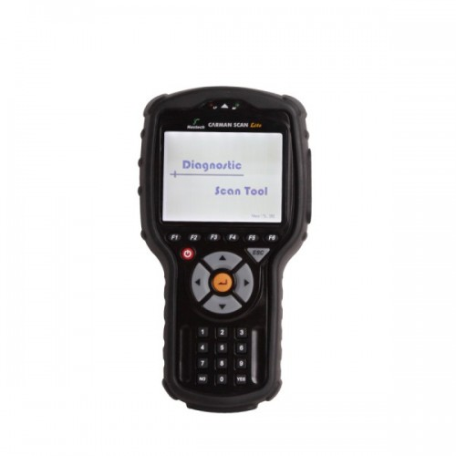 Carman Scan Lite For Hyundai/Kia Especially for Korea Car