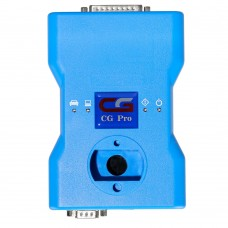 CG Pro 9S12 Freescale Programmer Next Generation of CG100