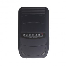 CKM100 Car Key Master with Unlimited Buckle Point Version