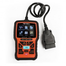 Foxwell NT301 Can Obd2/Eobd Code Reader Ship From US/Amazon