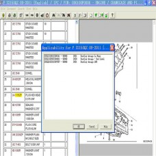 IETIS  For Bentley Car Repair Information Accessories Catalog System