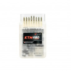 KTMOBD ECU Programmer & Gearbox Power Upgrade Tool Plug and Play via OBD