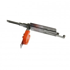 LISHI HU64 2 in 1 Auto Pick and Decoder For BENZ