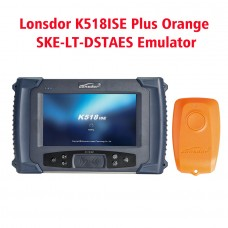 Lonsdor K518ISE Key Programmer Plus Orange SKE-LT-DSTAES Emulator