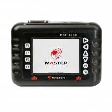 Master MST-3000 European Version Motorcycle Fault Code Scanner