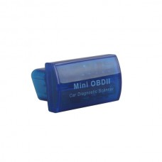 Mini OBDII Car Diagnostic Scanner for Android and Windows