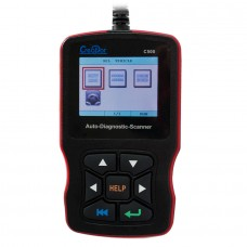 Newest Creator C500 Auto Diagnostic Scanner