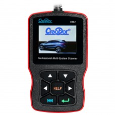 Newest Creator C503 VW + OBD Multi-System Scanner Free Shipping