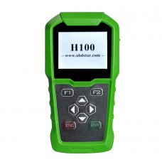 OBDSTAR H100 Auto Key Programmer Support Latest Ford/Mazda Models
