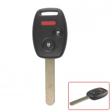 Original CRV 2+1 Button Remote Key 313.8MHZ USA Version for Honda