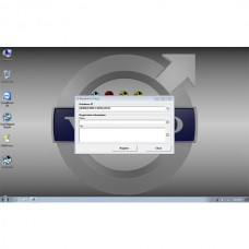 PTT 2.03.20 Volvo 88890300 Vocom Software Pre-installed In 16GB USB Sticker