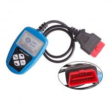 QUICKLYNKS VW & AUDI Professional Multi-systems Code Reader T35
