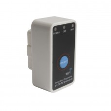 QUICKLYNKS WiFi ELM327 OBD2 OBD-II Code Reader Work With iPhone