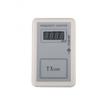 Remote Control Transmitter Mini Digital Frequency Counter
