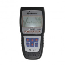 V-CHECKER V302 VAG Professional CANBUS Code Reader