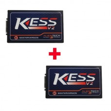 V2.37 FW V3.099 KESS V2 Plus Truck Version KESS V2 Firmware V4.024