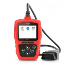 Vident iEasy300 EOBD/OBDII Engine Code Reader Live Data + Freeze Frame