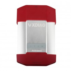VXDIAG MULTI Diagnostic Tool For TOYOTA HONDA & JLR