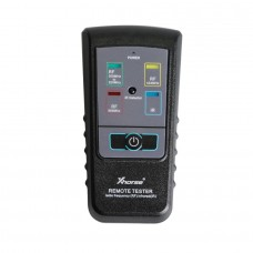 Xhorse Remote Tester for Radio Frequency Infrared
