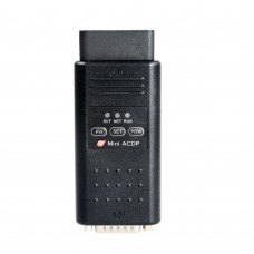 Yanhua Mini ACDP Programming Master Basic Configuration Work on PC/Android/IOS with Wifi