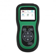 YD509 OBDII EOBD CAN Code Scanner Support Multi-languages