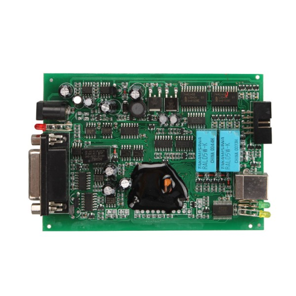 FGTech V54 Galletto 4 PCB Board-1