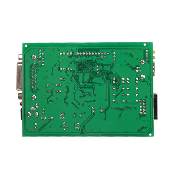 New FGTech Galletto V54 PCB Board-2